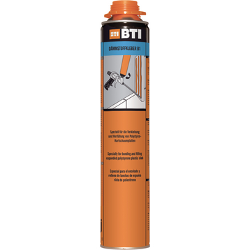 Montagefix B1, orange, 800 ml